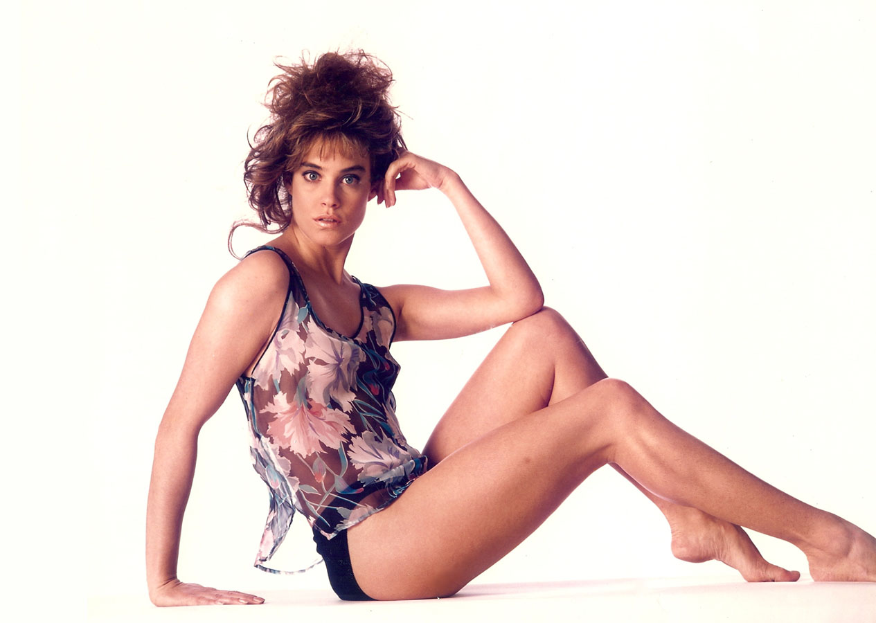 catherine mary stewart days of our lives